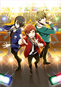THE IDOLM@STER SideM ST@RTING LINE-02