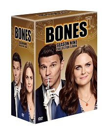 マニアックな裏方仕事にスポットを当てた『BONES』 (C)2014 Twentieth Century Fox Home Entertainment LLC. All Rights Reserved.