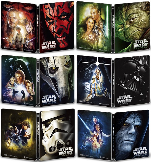 TM & (C)2015 Lucasfilm Ltd. All Rights Reserved. Used Under Authorization. Star Wars and all characters, names and related indicia are trademarks of and (C)Lucasfilm Ltd.TWENTIETH CENTURY FOX, FOX and associated logos are trademarks of Twentieth Century Fox Film Corporation and its related entities.