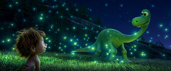 (C)2015 Disney/Pixar. All Rights Reserved.