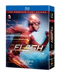 『THE FLASH/フラッシュ』 TM & (c) Warner Bros. Entertainment Inc. All Rights Reserved