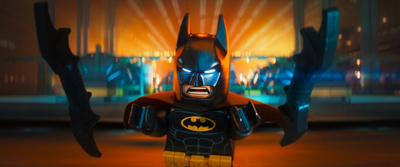 © TheLEGOGroup. ™ & © DC Comics. © 2016 Warner Bros. Ent. All Rights Reserved.