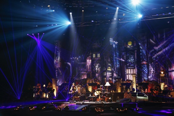 VAMPS LIVE 2016 追加公演-ACOUSTIC DAY-