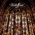 """Winter Acoustic <br /> """"Kalafina with Strings"""""""