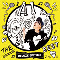 AI『THE BEST-DELUXE EDITION』
