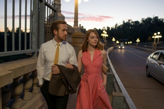(C)2017 Summit Entertainment, LLC. All Rights Reserved.Photo credit: EW0001: Sebastian (Ryan Gosling) and Mia (Emma Stone) in LA LA LAND.Photo courtesy of Lionsgate.