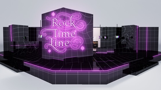 Rock Time Line