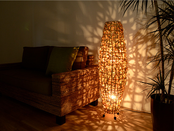 KAJA Crazy Floor Lamp
